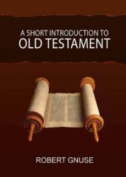 A Short Introduction to Old Testament