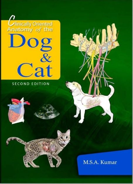 Clinically Oriented Anatomy of the Dog and Cat (2nd Edition)