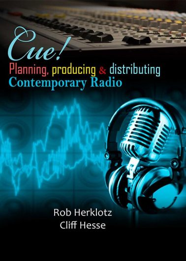 Cue! Planning, producing & distributing Contemporary Radio