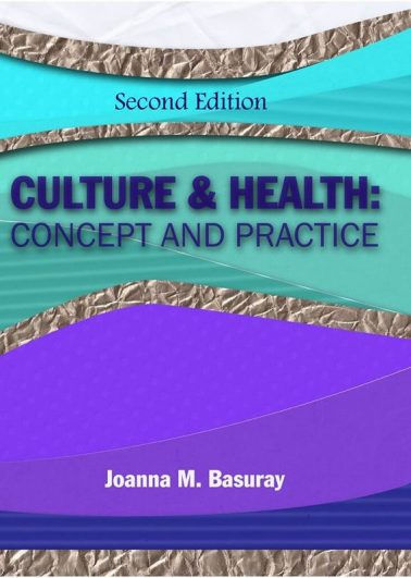 Culture & Health: Concept and Practice (Second Edition)