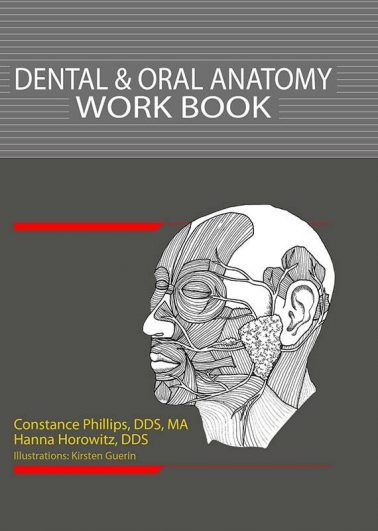 Dental and Oral Anatomy Work Book