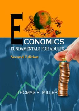 Economics Fundamentals for Adults (Second Edition) 1