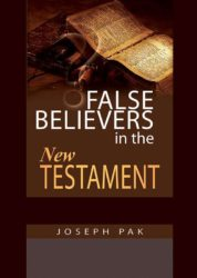 False Believers in The New Testament