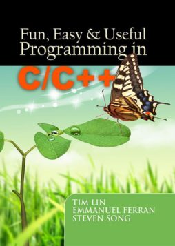 Fun, Easy, and Useful C/C++ Programming 1