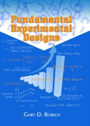 Fundamental Experimental Designs