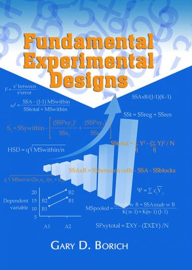 Fundamental Experimental Designs
