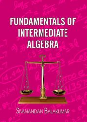 Fundamentals of Intermediate Algebra: Solution Manual