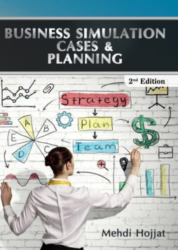 Business Simulation Cases & Planning 1