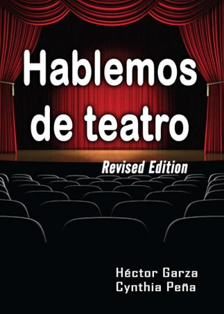 Hablemos de teatro (Revised Edition)