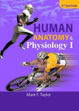 Human Anatomy & Physiology I (3rd Edition)