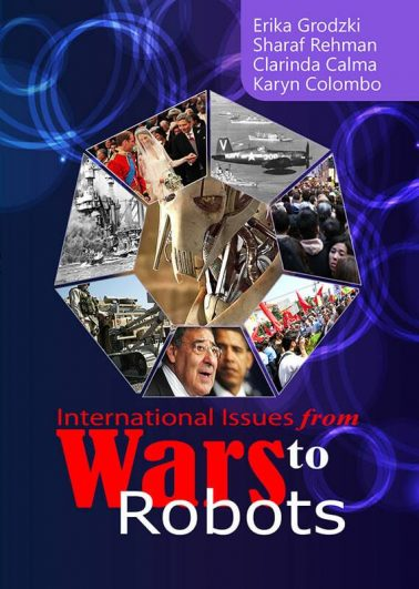 International Issues from Wars to Robots