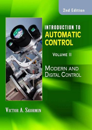 Introduction to Automatic Control : Volume II ( Second Edition)