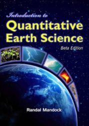 Introduction to Quantitative Earth Science