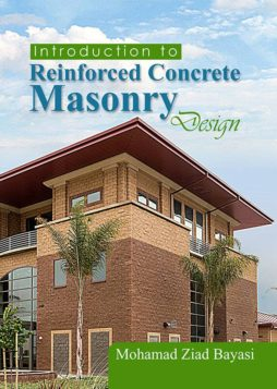 Introduction to Reinforced Concrete Masonry Design 1
