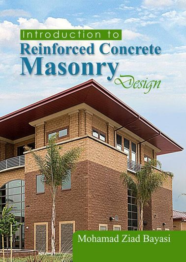 Introduction to Reinforced Concrete Masonry Design