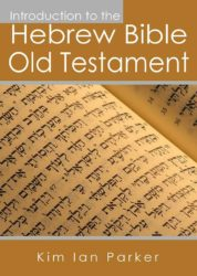 Introduction to the Hebrew Bible Old Testament