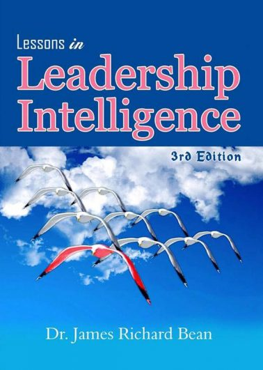 Lessons In Leadership Intelligence – 3rd Edition