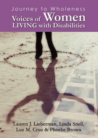 Journey to Wholeness Voices of Women Living with Disabilities