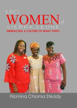 KRIO WOMEN of SIERRA LEONE – EMBRACING A CULTURE OF MANY PARTS 1