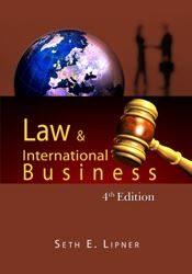 Law & International Business (4th Edition)