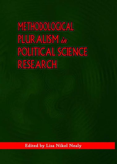 Methodological Pluralism in Political Science