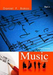 Music Theory – Part I ( Revised Edition)