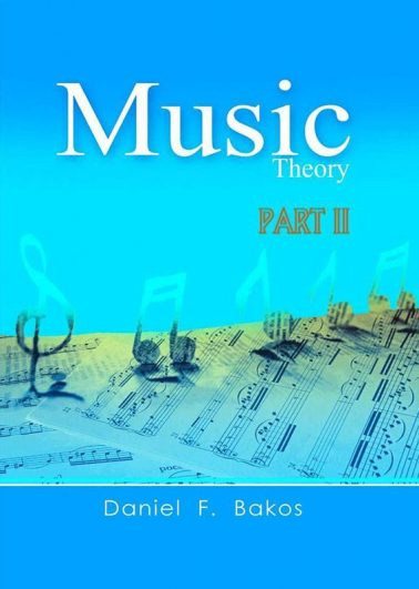 Music Theory – Part II ( Revised Edition)