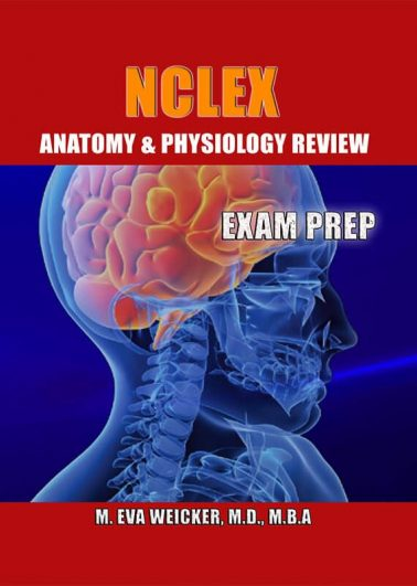 NCLEX: Anatomy & Physiology Review Exam Prep