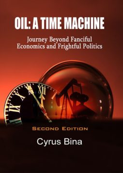 Oil: A Time Machine (2nd Edition) 1