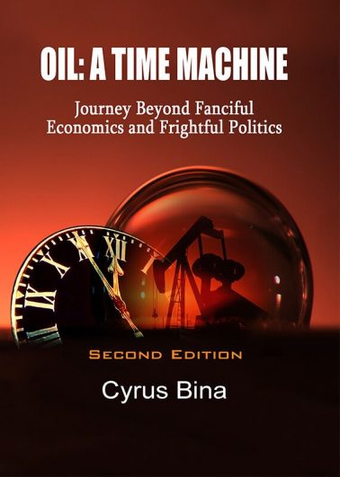 Oil: A Time Machine (2nd Edition)