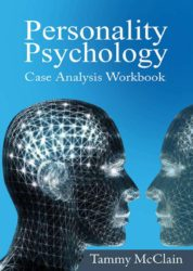 Personality Psychology Case Analysis Workbook