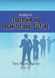Readings in Leadership & Organizational Culture