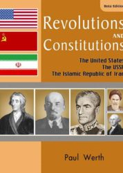 Revolutions and Constitutions