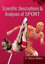 Scientific Descriptions & Analyses of Sports