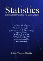 Statistics: Essentials for Students in the Social Sciences (3rd Edition)