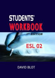 Students' Workbook 1st Edition