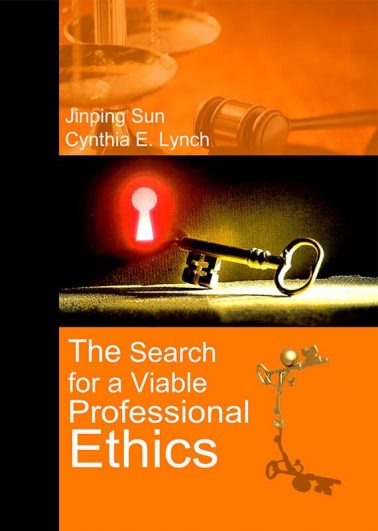 The Search for a Viable Professional Ethics