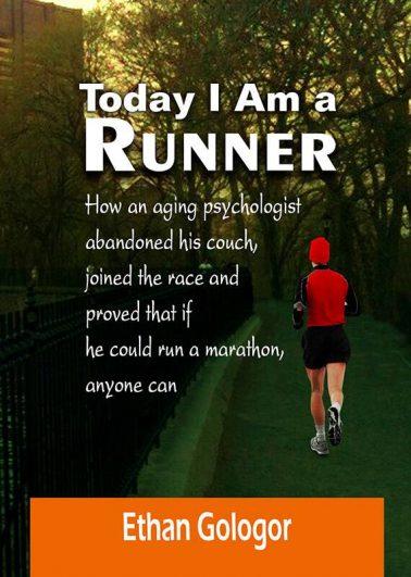 Today I Am a Runner