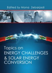 Topics on Energy Challenges and Solar Energy Conversion