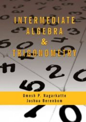 Intermediate Algebra & Trigonometry