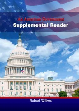 An American Government Supplemental Reader 1