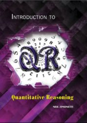 Introduction to Quantitative Reasoning