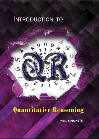 Introduction to Quantitative Reasoning