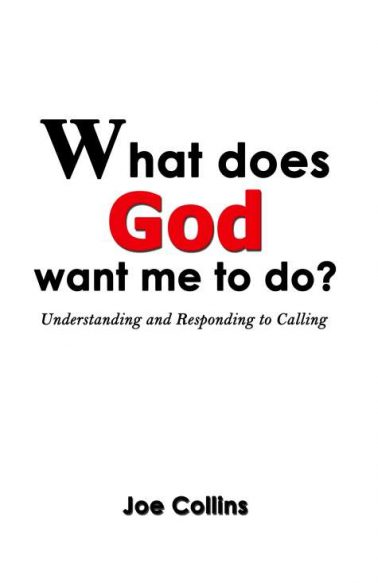 What Does God Want me to Do