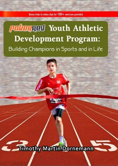 POWERREV Youth Athletic Development Program: Building Champions in Sports and in Life
