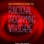 An Introduction to Functional Programming with Scheme 1