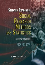 Selected Readings: Social Research Methods & Statistics (2nd Edition)