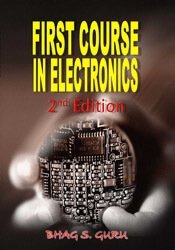 FIRST COURSE IN ELECTRONICS, 2ND EDITION 1