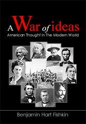A War of Ideas American Thought in the Modern World 1
