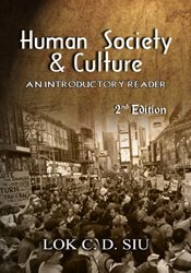 HUMAN SOCIETY AND CULTURE: AN INTRODUCTORY READER (2ND EDITION) 1